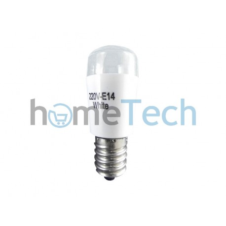 AMPOLLETA LED E14 220 V REFRI